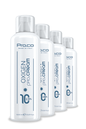 Pro.Oxigen Cream | professional hair product